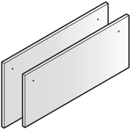 Liebherr 990028300 Door Panel, 1
