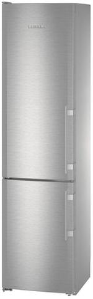 Liebherr  CS1321 Bottom Freezer Refrigerator Stainless Steel, CS1321 Fridge-freezer with NoFrost