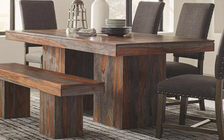 109711 86 Inch Dining Table