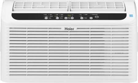 Haier ESAQ406T Window and Wall Air Conditioner White, Main Image