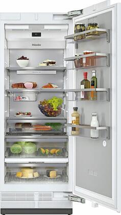Miele MasterCool K2802VI Column Refrigerator Panel Ready, K2802Vi MasterCool Column Refrigerator