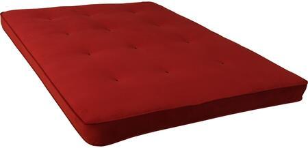 Kodiak Furniture  KFVFIRF2M1 Mattress Red, Main Image