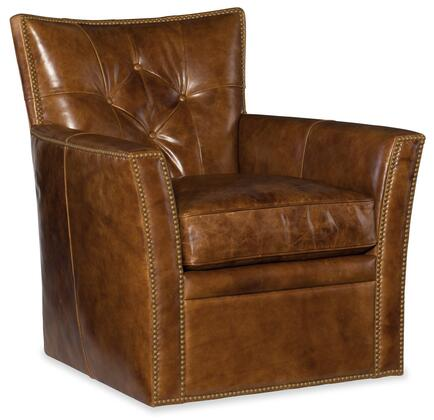 Hooker Furniture Conner CC503SW087 Accent Chair Brown, z2kqjdpeolil1w0rtvmf