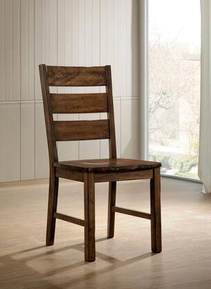 Dulce Collection CM3604SC-2PK Side Chair (Set of 2) in