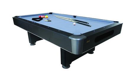 Mizerak P5423W1 Billiard Table, 1