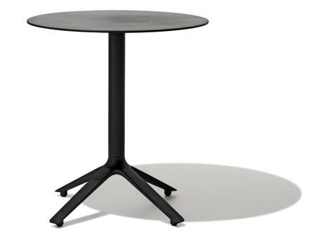 EEX TO-1870R-1872-G Round Dining Table-Cool