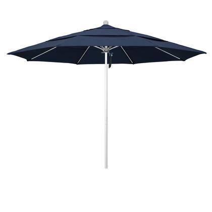 California Umbrella Venture ALTO11800248080DWV Outdoor Umbrella Blue, ALTO118002-48080-DWVMain Image