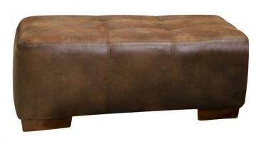 Jackson Furniture Drummond 429610115279130079 Living Room Ottoman Brown, Main Image