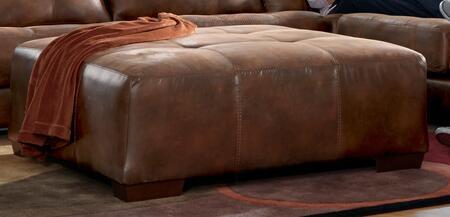 Jackson Furniture Drummond 429628115279130079 Living Room Ottoman Gray, Main Image