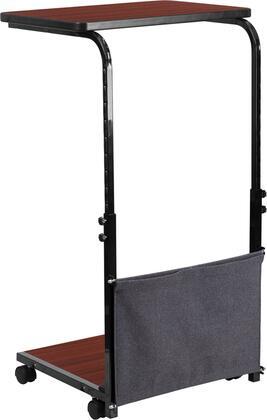 Flash Furniture MT62881GG Desk, Image 1