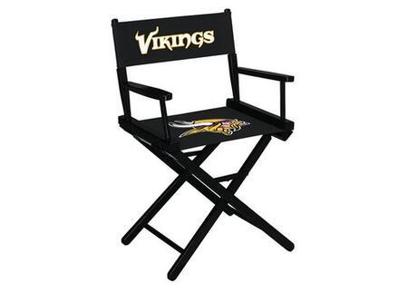 101-1007 Minnesota Vikings Table Height Directors
