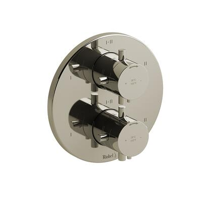 Riobel Riu Series RUTM46PN Shower Accessory, RUTM46+PN