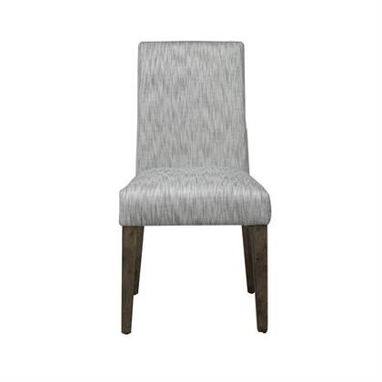 Liberty Furniture Horizons 42C6501S Dining Room Chair Brown, 42 c6501s Main