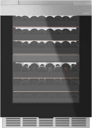 Cafe  CCR06DM2PS5 Wine Cooler 26-50 Bottles Stainless Steel, Main Image