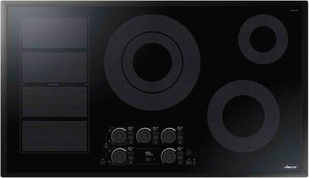 Dacor Transitional DTI36P876BB Induction Cooktop Black, DTI36P876BB Induction Cooktop