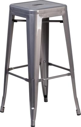 Flash Furniture XUDGTP000430GG Bar Stool, XU DG TP0004 30 GG
