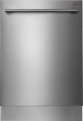 Asko XXL Series D5634XXLHSTH Built-In Dishwasher Stainless Steel, Dishwasher (Tubular Handle)