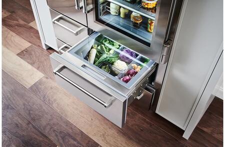 Sub-Zero  9018893 Refrigerator Part , Drawer Divider2