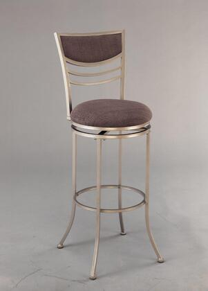 Hillsdale Furniture Amherst 4174830 Bar Stool Gold, Image 1
