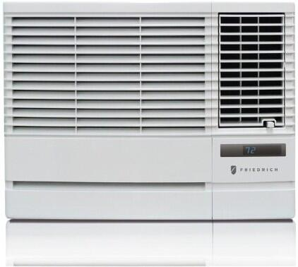 Friedrich Chill CP06G10B Window and Wall Air Conditioner White, Main Image