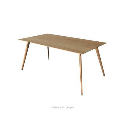 Carroll G28T-COP-ASN-180 Table in