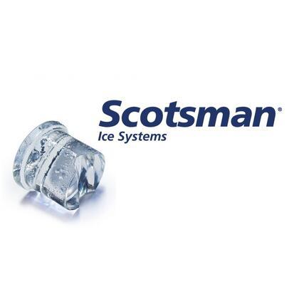 Scotsman SS33 Door Panel Stainless Steel, Main Image
