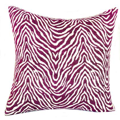 Plutus Brands Oasis Waves PBRA22941616DP Pillow, PBRA2294