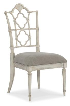 Arabella Collection 1610-75510-WH Side Dining