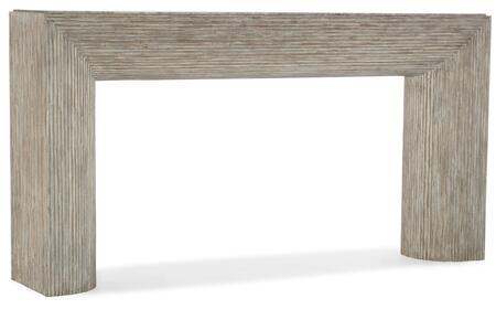Hooker Furniture American Life-Amani 16728016100 Sofa Table, Silo Image