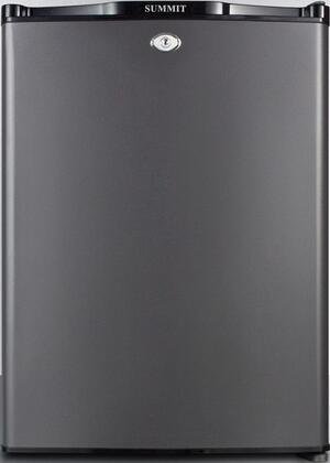 Summit  MB34L Beverage Center Gray, Main Image