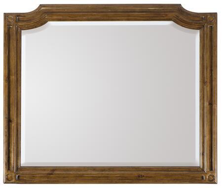 Hooker Furniture Ballantyne 58409000480 Mirror, Silo Image
