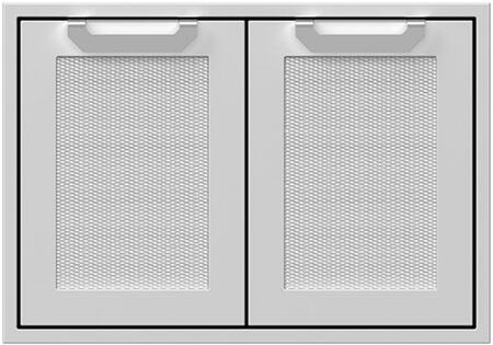 Hestan AGAD30 Access Door Stainless Steel, Main Image