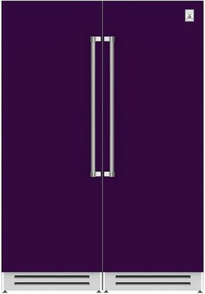 Hestan Purple