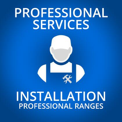 Professional Service PRORANGEINSTALL