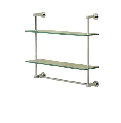 Valsan Essentials 57308CR Shelf, 57308