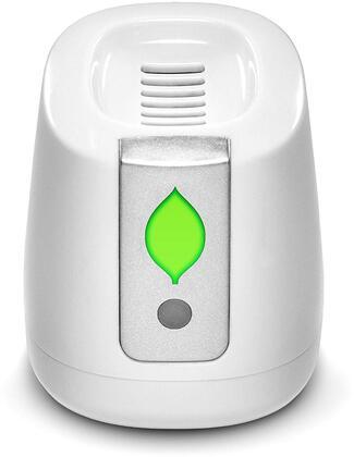 GreenTech  PUREAIRFRIDGE Refrigerator Accessories White, PUREAIRFRIDGE Front View