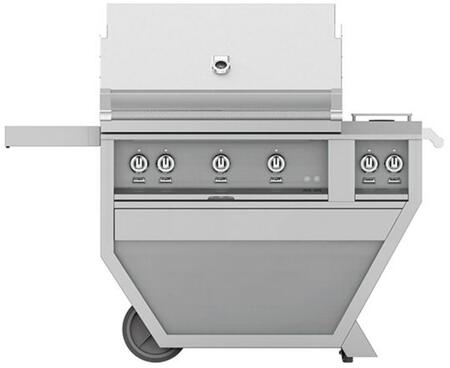 Hestan GSBR36CX2LP