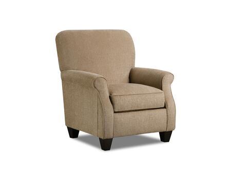 181030-4212-CH-PO Zain Accent Chair Perth