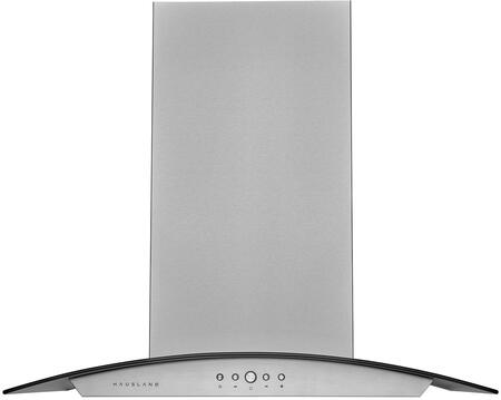 IS-200SS-30 30″ Island Range Hood with 1000 CFM  LED Lighting  Delay Shut-Off and Baffle Filters in Stainless