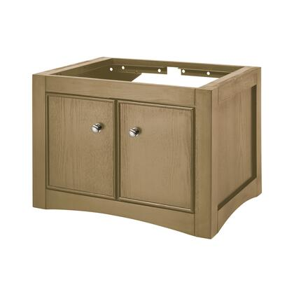 V-KENT-60MNA Kent 23.6-inch Wall-Mount Vanity  in Natural
