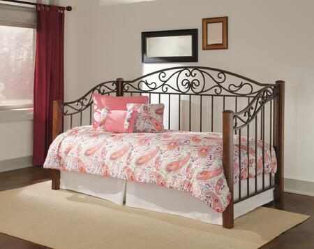 Signature Design by Ashley Wyatt B42980B10081 Bed Brown, Daybed