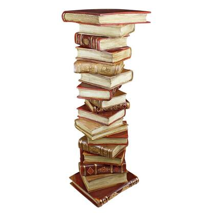 KY70738 Power Of Books Sculptural