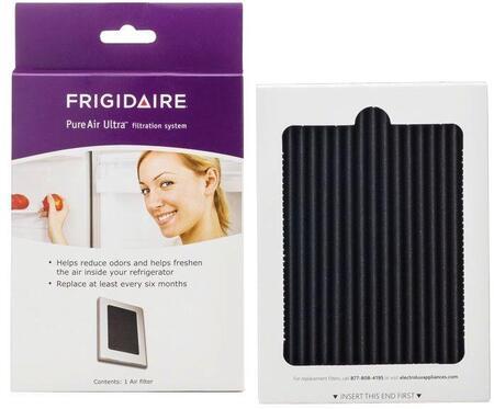 Frigidaire PAULTRA Refrigerator Filter, 1