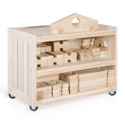 G6111 G6111 Notch Blocks Storage
