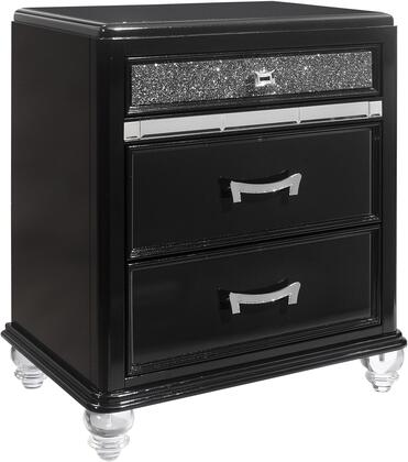 Global Furniture USA SONIANS Nightstand, 1