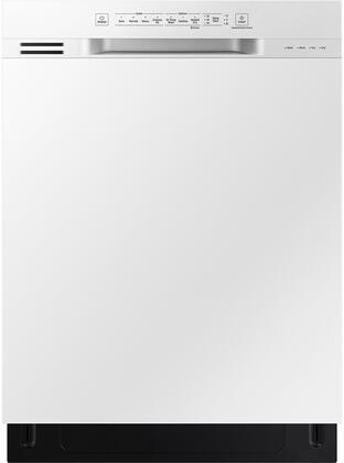 Samsung  DW80N3030UW Built-In Dishwasher White, Main Image