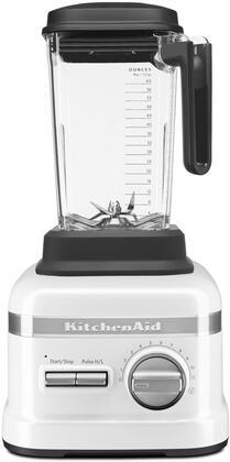 Kitchen Aid  KSB7068FP Blender/Smoothie Maker Frost Pearl White, P170592 19z.