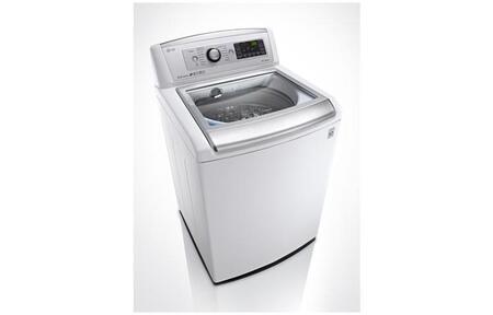 Lg Washing Machine Top Load Lg Washer Wt5680hwa Appliances Connection