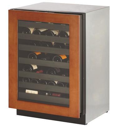 U-Line Modular 3000 U3024WCOL01 Wine Cooler 26-50 Bottles, 1