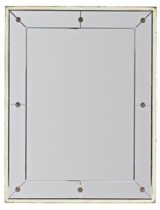 Hooker Furniture Sanctuary 2 58659000402 Mirror, Silo Image